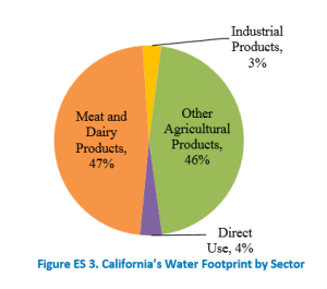 CA Water